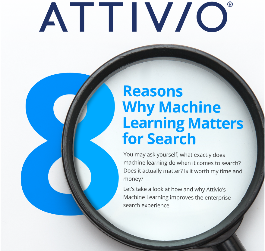 8 Reasons Why Machine Learning Matters for Search