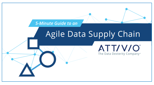 A 5-Minute Guide to an Agile Data Supply Chain