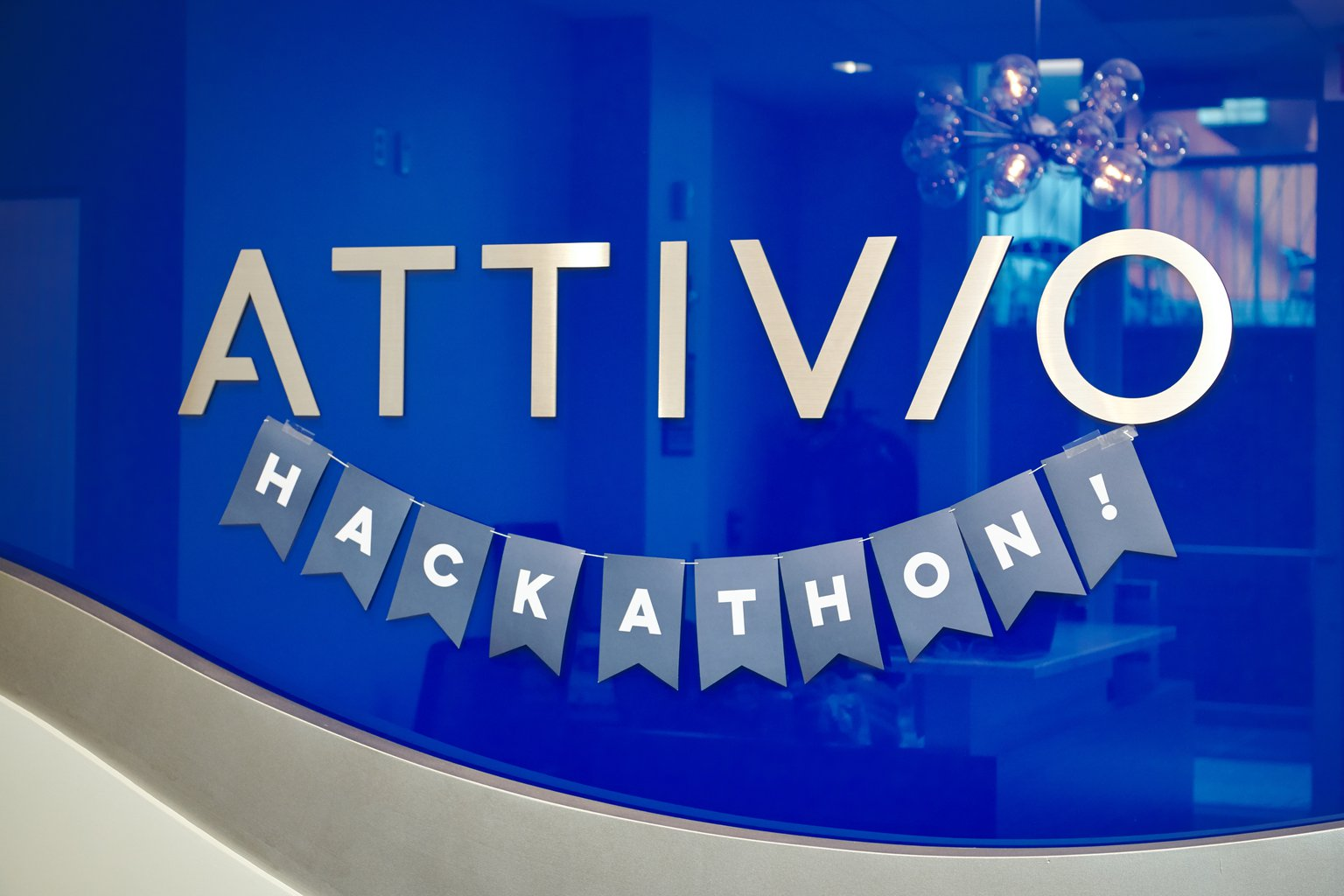 Attivio Hackthon 2019 Winter