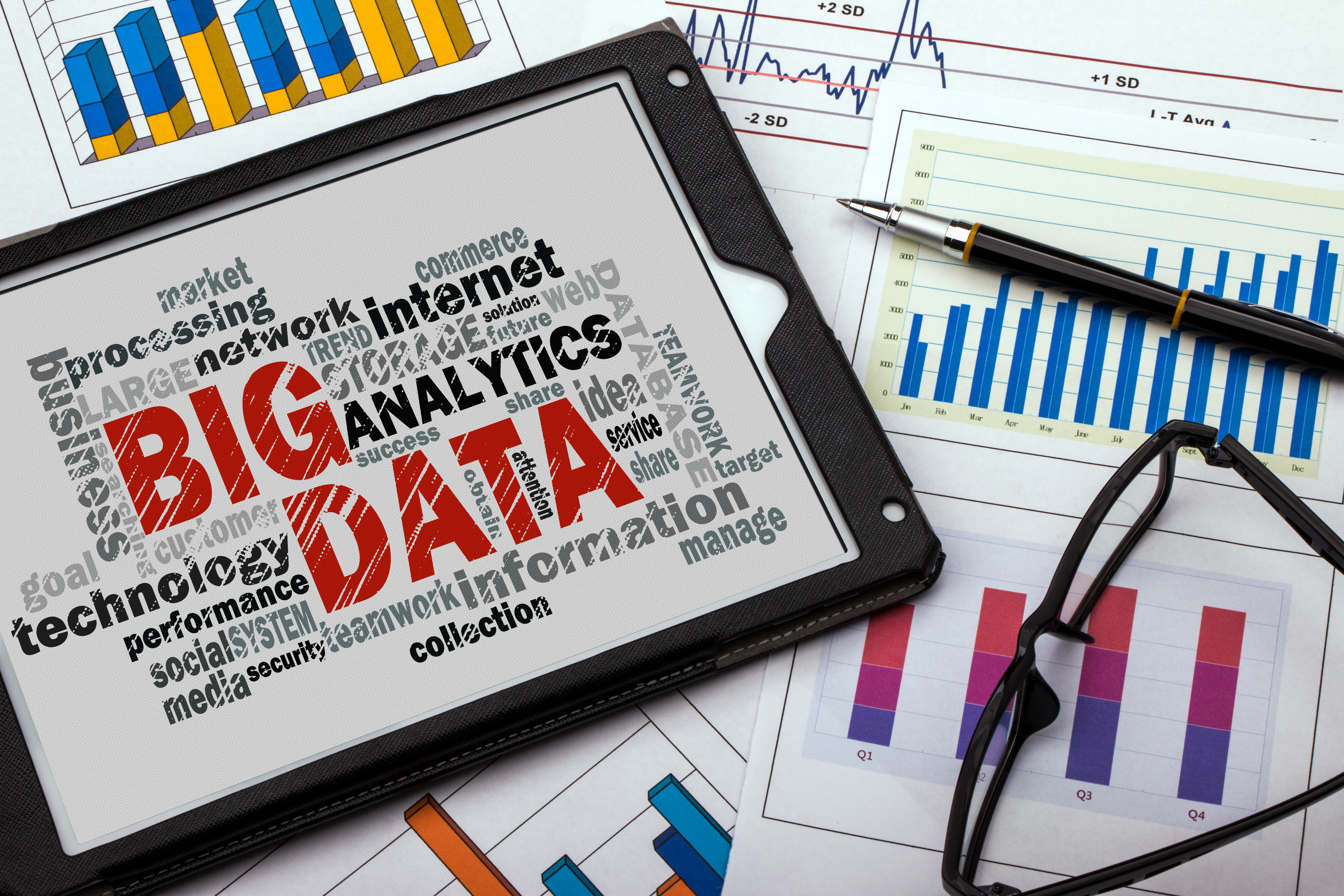 Getting More From Your Big Data Supply Chain