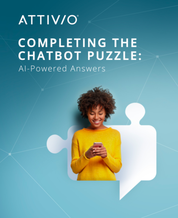 Completing the Chatbot Puzzle