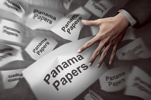 Risk Avoidance - Panama Papers