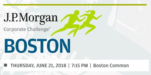 Attivio takes on the J P  Morgan Corporate Challenge | Attivio