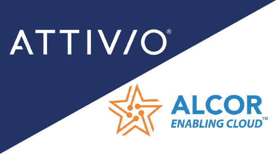 Attivio Alcor Partnership