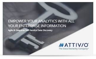 Empower Your Analytics with All Your Enterprise Information
