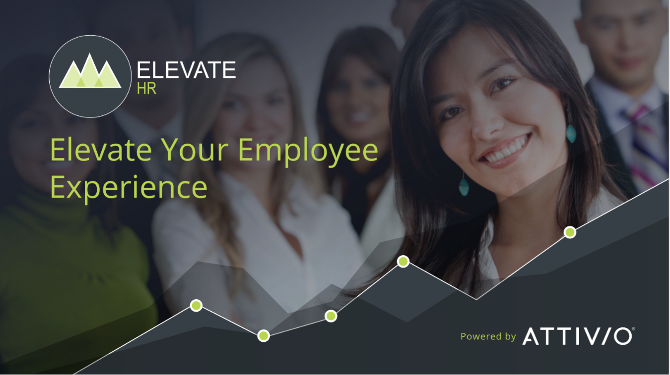 eBook Elevate Your Employee Experience