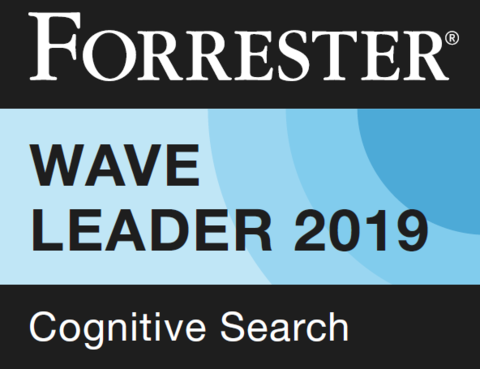 Forrester Wave Cognitive Search report named Attivio as a leader
