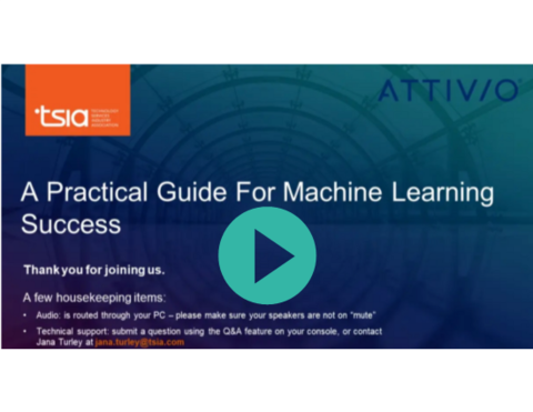 A Practical Guide To Machine Learning