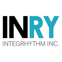 INRY Integrhythm logo